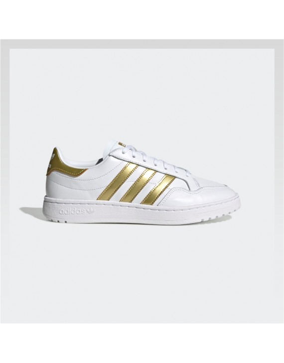ADIDAS TEAM COURT W EF6058 - GOLD